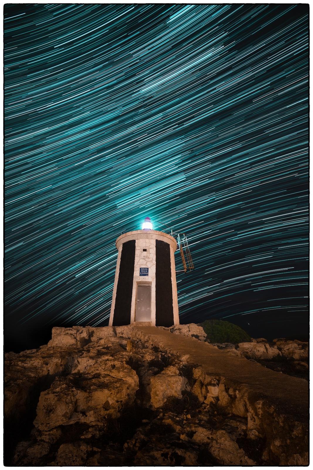 Gastbeitrag: Astrofotografie – Milchstraße und Startrails