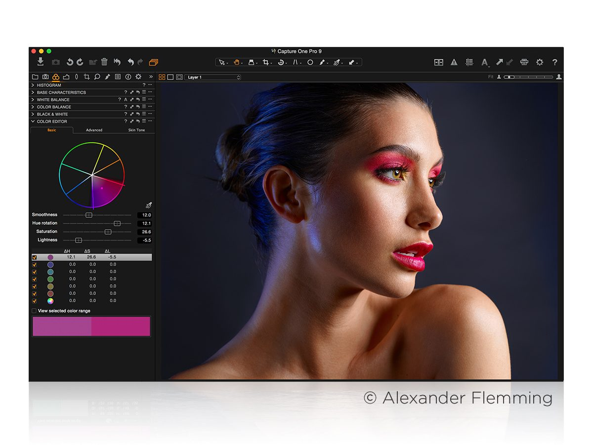 FPC178 – Capture One Pro SPEZIAL