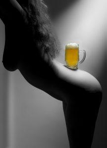 Bier mal anders