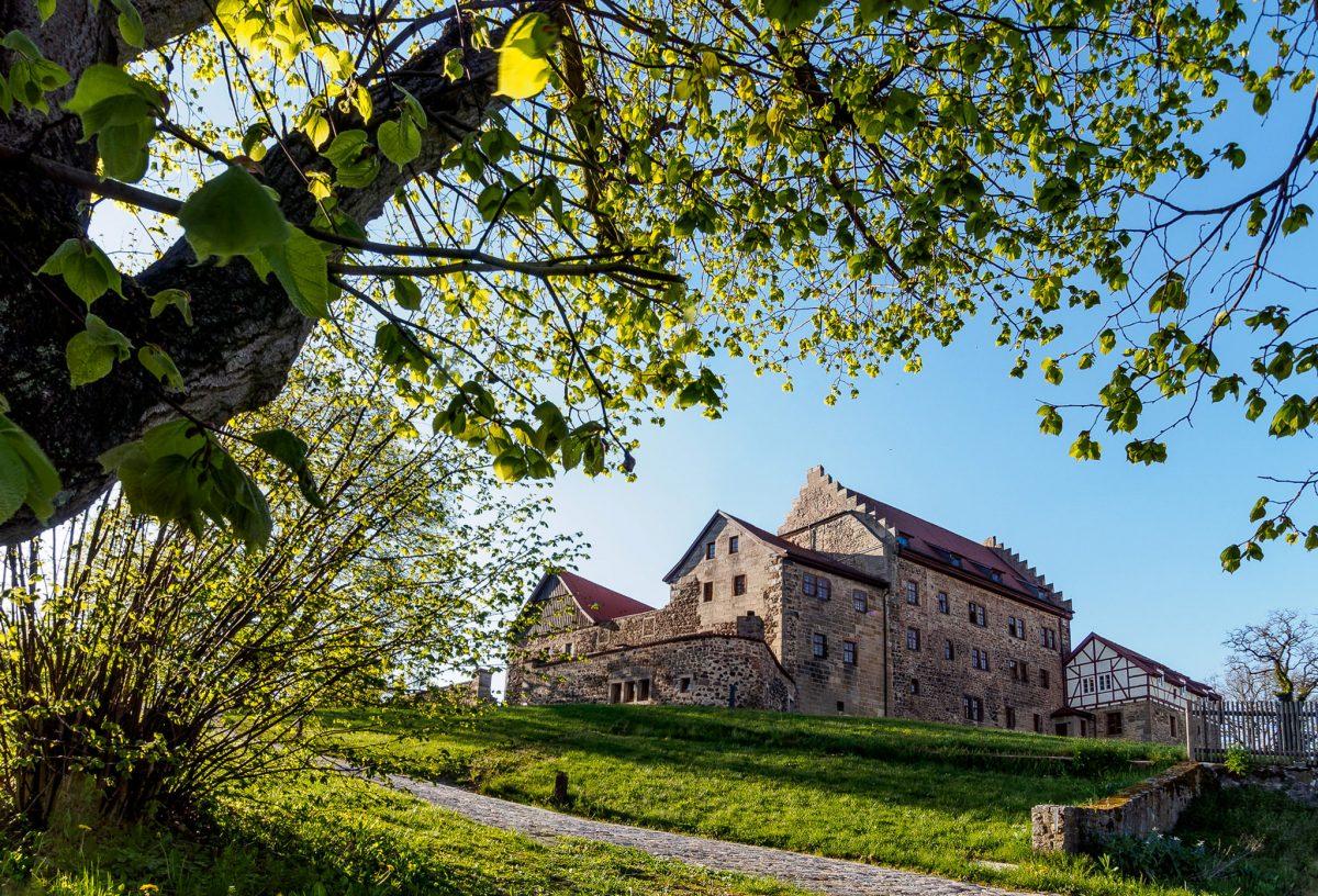 Burgfürsteneck