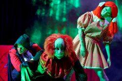 Horror Circus 1