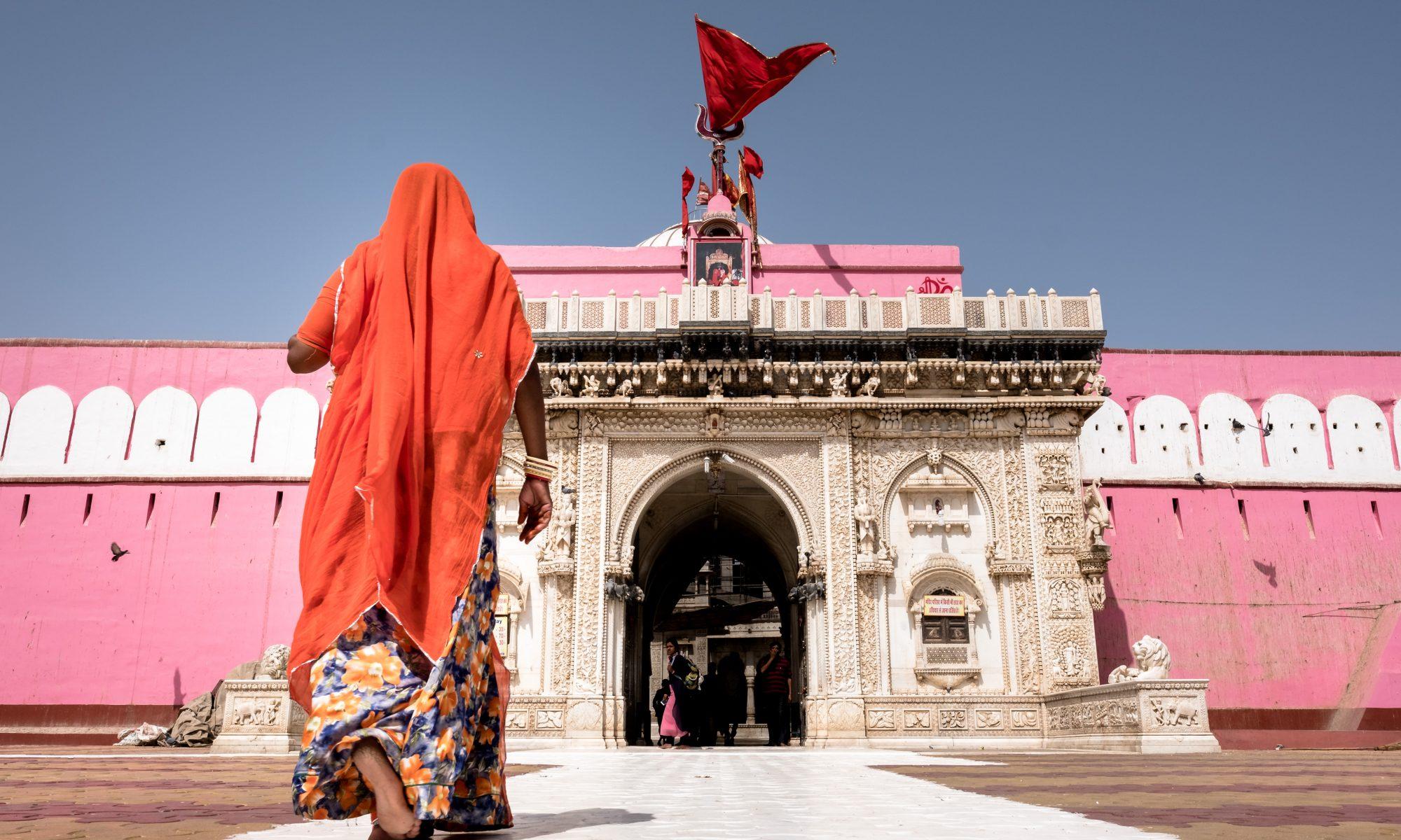 2018,Rajasthan, Indien-10
