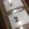 Die einzelverpackten Bilder von Saal-Digital