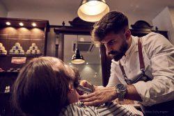 Barbershop (Ulrike)