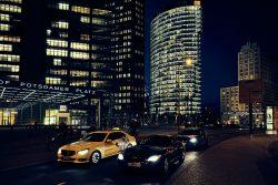 Street 1 (Berlin Potsdamer Platz)
