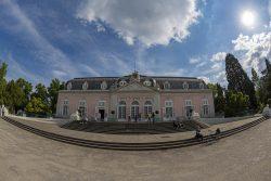 Torsten: Schlosspark Benrath