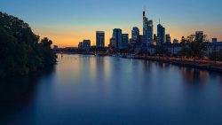 Neufi: Skyline Frankfurt