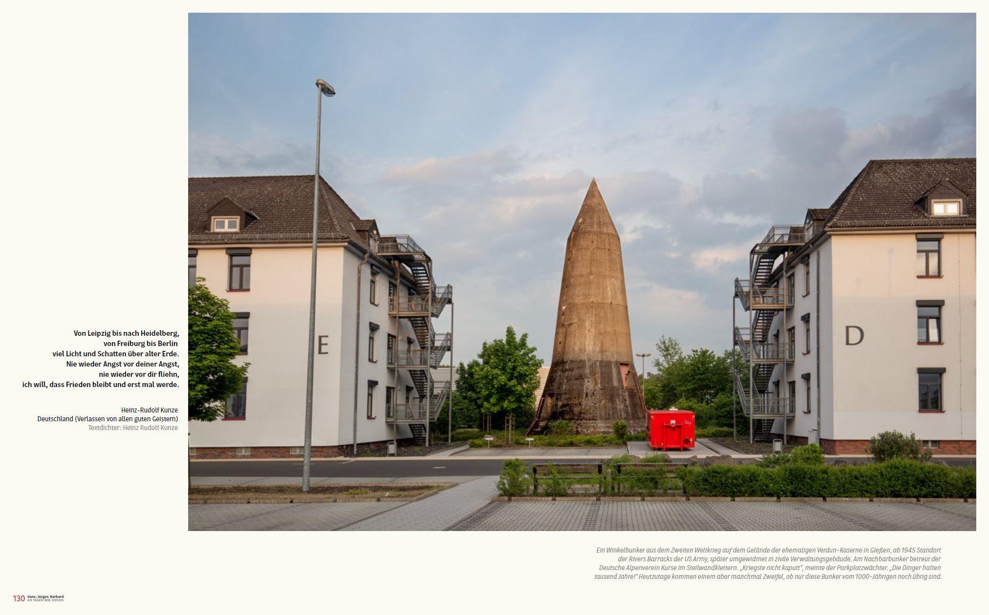 Osterfeuer Duisburg 2021