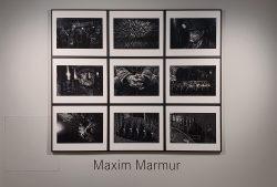 Ulrike: Leica Galerie Wien M. Marmur